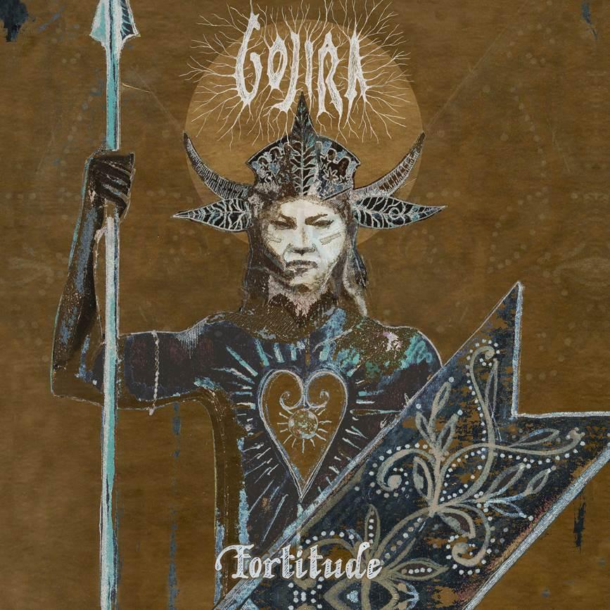 Gojira fortitude-min