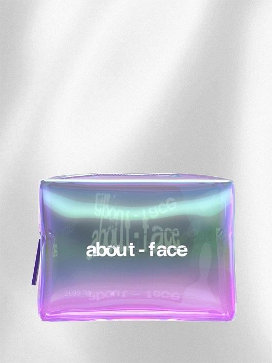 Halsey about-face makeup line 1-min