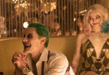 Jared Leto Margot Robbie Suicide Squad-min