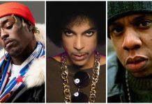 Jay Z Lil Uzi Vert Prince