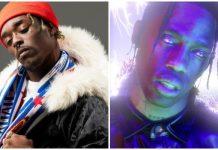 Lil Uzi Vert Travis Scott