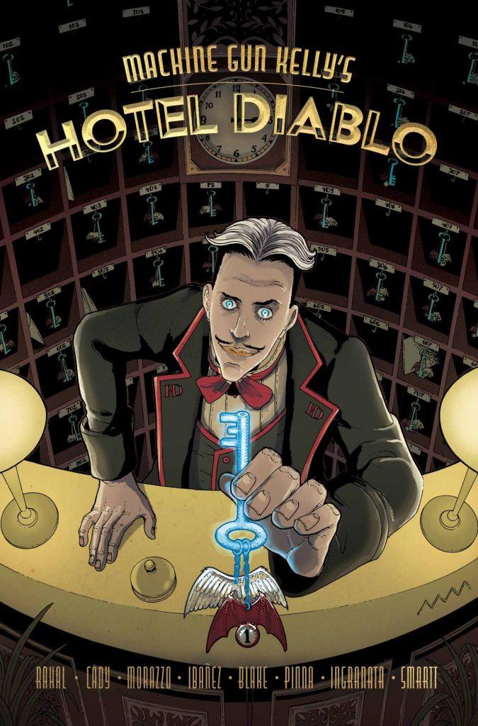 Machine Gun Kelly Hotel Diablo cover-min