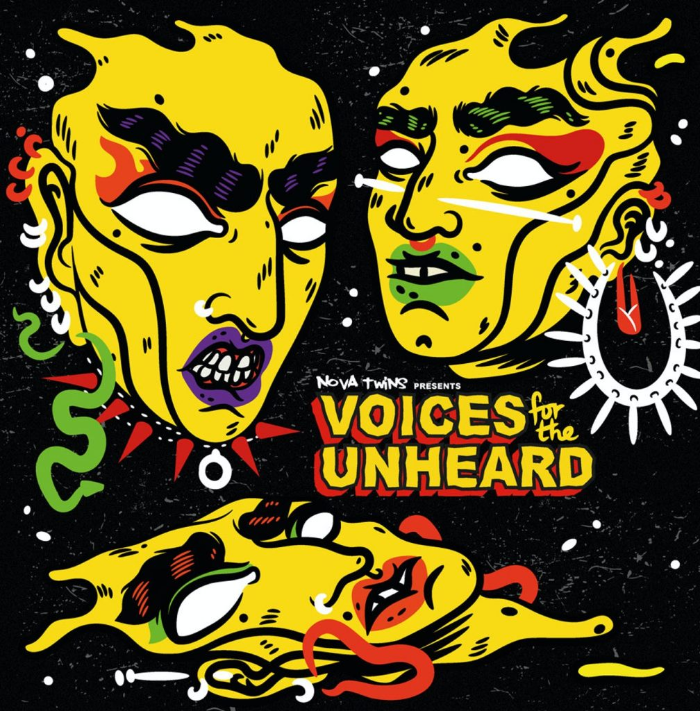 Nova-Twins-Voices-For-The-Unheard-min