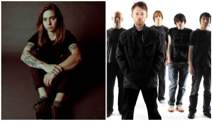 Radiohead Julien Baker