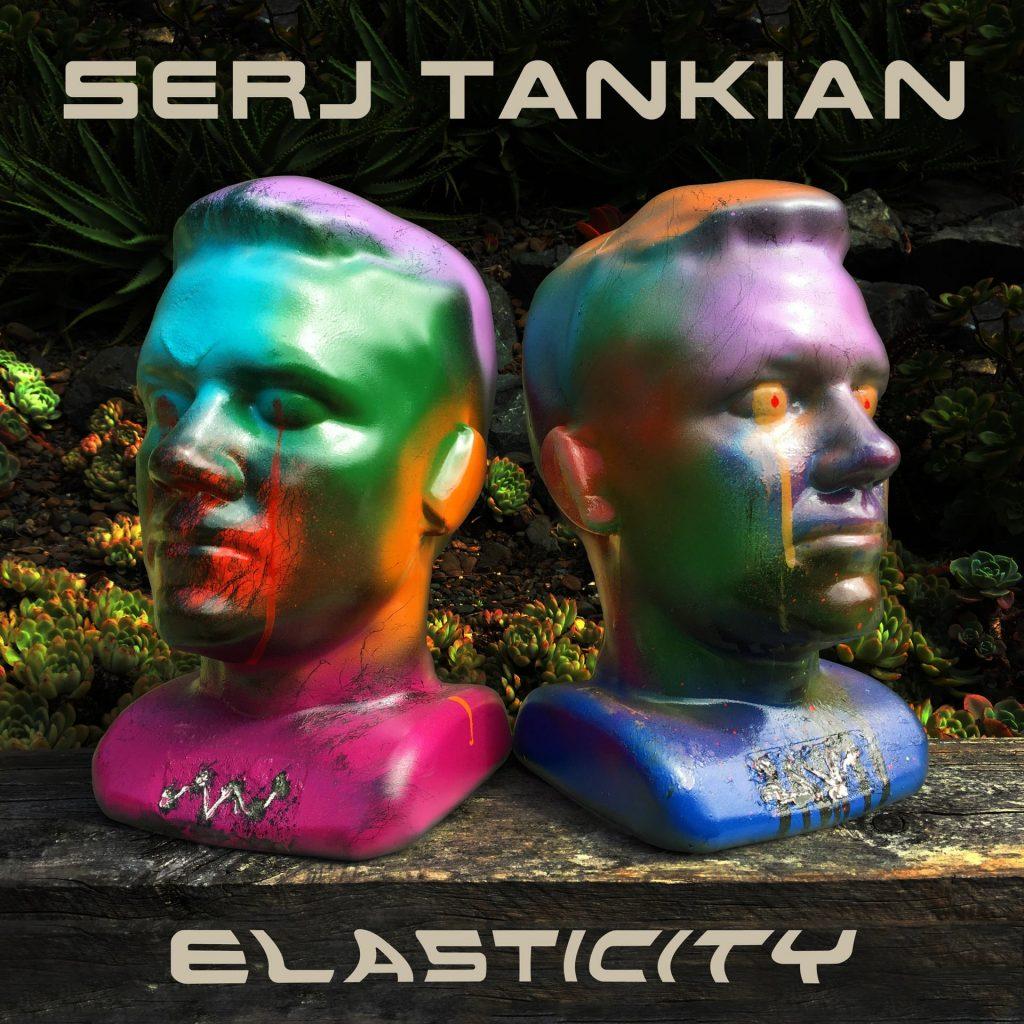 Serj Tankian Elasticity-min