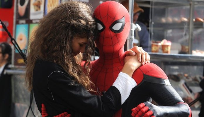 Spider Man 3-min