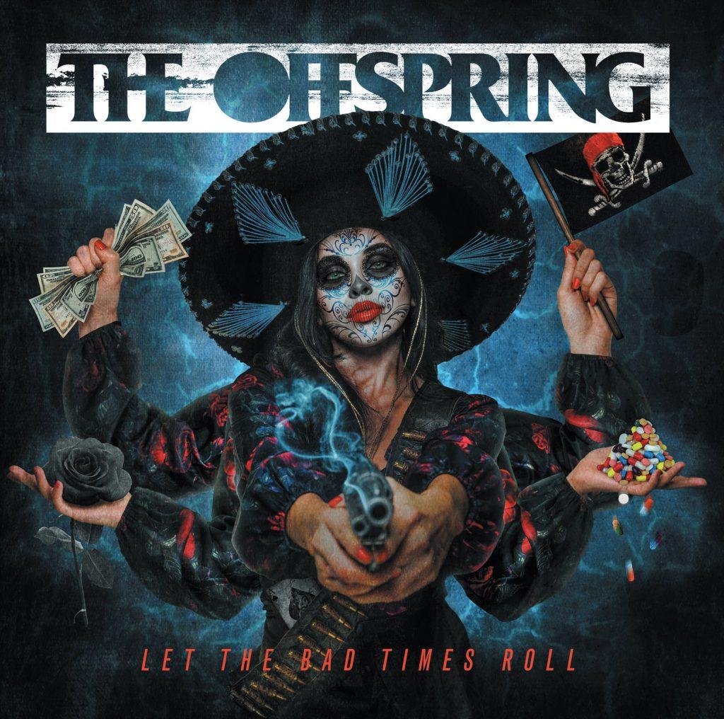 The Offspring album-min