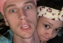 machine gun kelly daughter-min