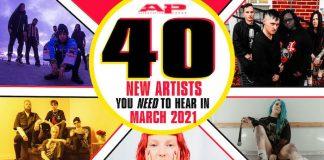 new songs february 2021