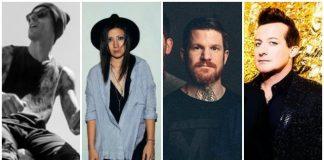 best pop punk drummers, frank zummo, jess bowen, andy hurley, tre cool