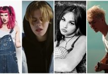 rising dark pop, girli, the kid laroi, maggie lindemann, jack kays