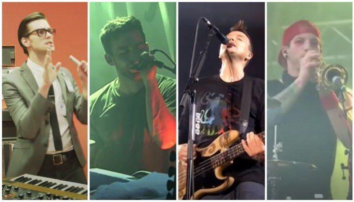 Musicians that play multiple instruments Alternative multi-instrumentalists