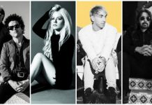 RIAA alternative singles surprising gold and platinum certifications