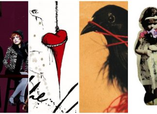 best emo records, panic at the disco, the used, death cab for cutie, hawthorne heights