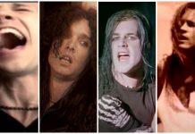 90s replacement singers, van helen, motley crue, misfits, foreigner