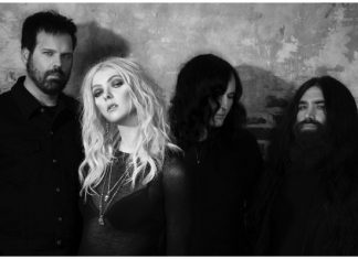 the pretty reckless, taylor momsen