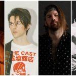 musicians leaving bands new projects, little hurt, dallon weekes, caleb shomo, daniel davison
