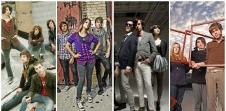 Pete Wentz band signings Decaydance artist roster
