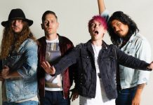 badflower josh katz interview