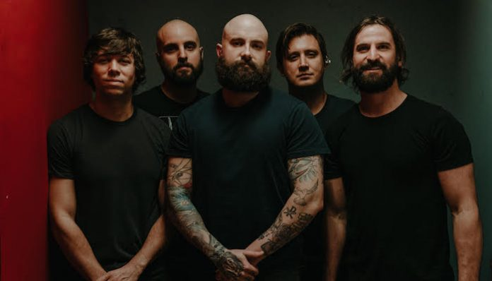 August Burns Red 2021