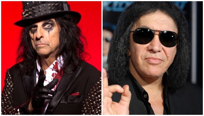 Alice Cooper disagrees with Gene Simmons' rock is dead claim—here's why