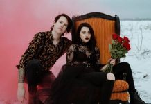 ashland self-titled ep, premiere interview