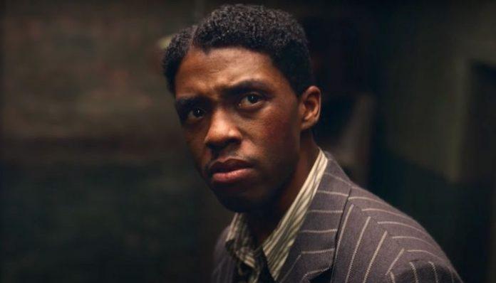 Chadwick Boseman Critics Choice-min