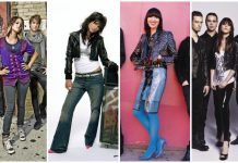 2000s female vocalists | Women in alternative music | Alternative Press