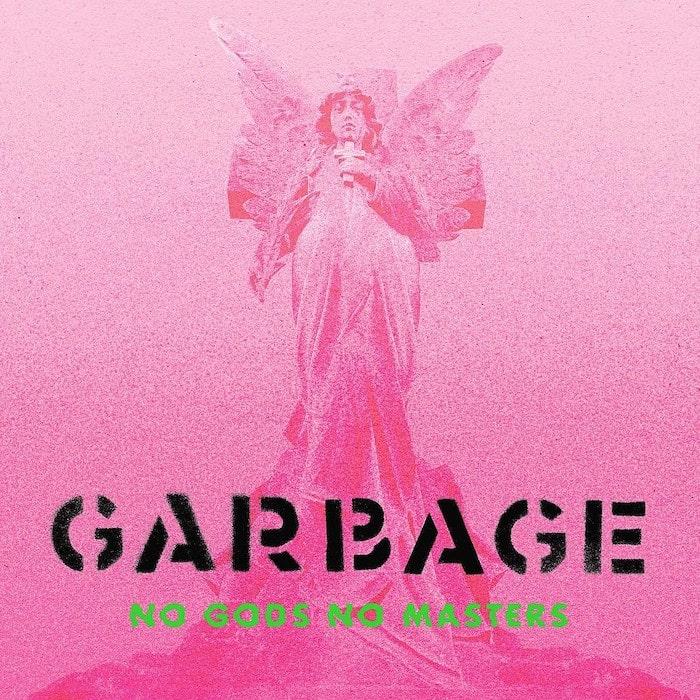 Garbage No Gods No Masters-min