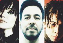 Mike Shinoda UPSAHL Iann Dior-min