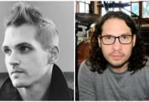 Mikey Way Ray Toro Electric Century