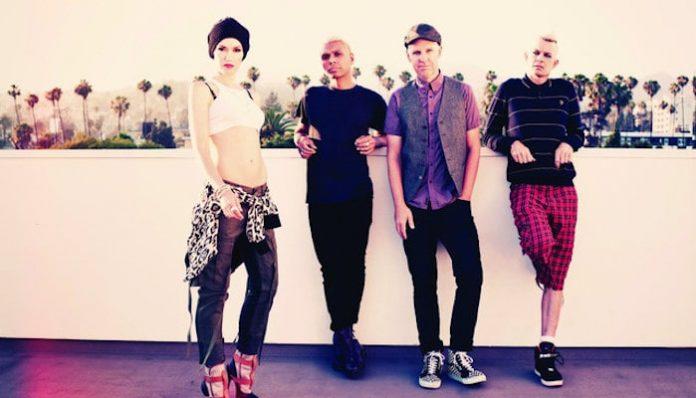 No Doubt Gwen Stefani-min