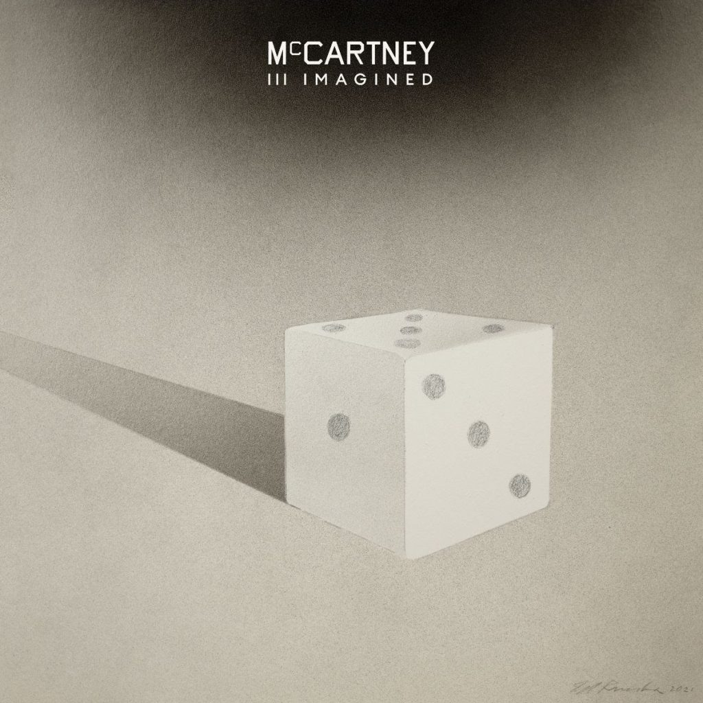 Paul McCartney album-min
