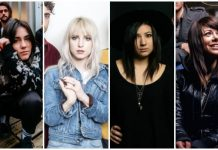 Women in pop punk | Female artists in alternative music | Alternative Press