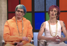 saturdy night live scene sketches, Saturday night live scene sketches, pete davidson, timothee chalamet