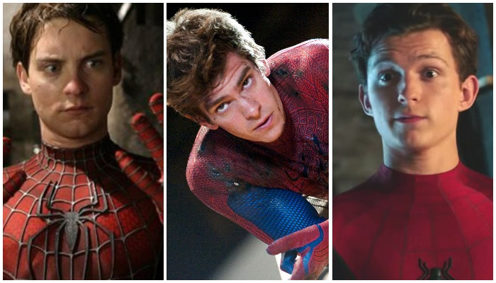 Apparently Twitter knows something about that 'Spider-Man 3' cast rumor