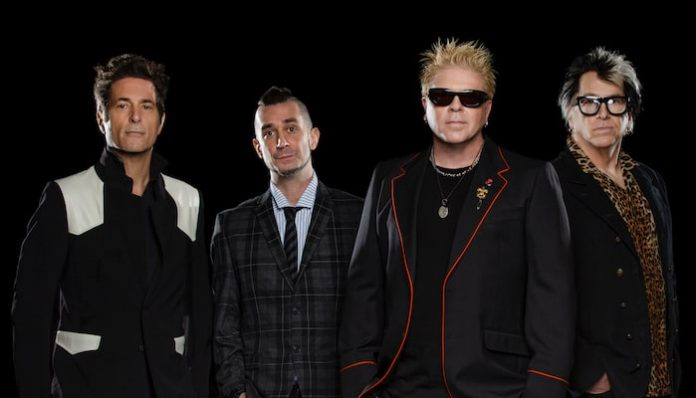 The Offspring Let The Bad Times Roll-min