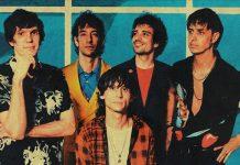 The Strokes Grammys-min