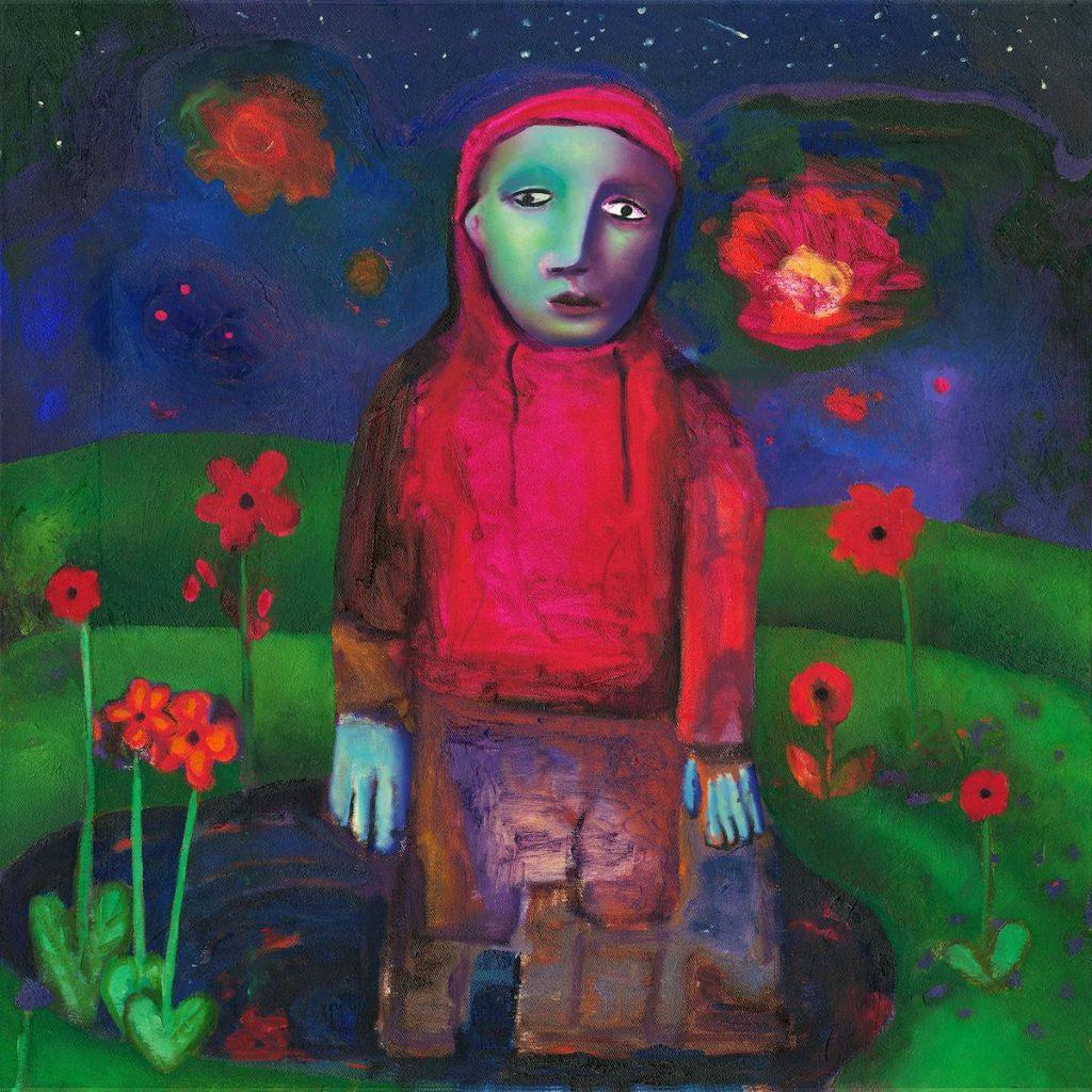 girl in red-min