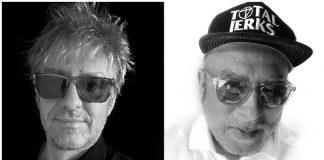 Simon Raymonde, Cocteau Twins, Lost Horizons