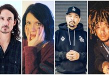 new music releases march 2021, gojira, kflay, body count, kamiyada