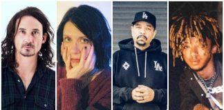 new music releases march 2021, gojira, kflay, body count, kamiyada