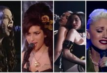 grammy performances, alanis morissette, amy winehouse, dua lipa, st vincent, gwen stefani