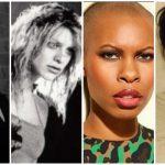 90s women bands, hole, skunk anansie, bikini kill, the cranberries