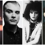 best goth punk bands, bauhaus, alkaline trio, Siouxsie and the Banshees, the Damned