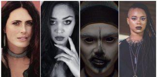 best modern female metal vocalists, sharon den adel, melissa bonny, skynd, oceans of slumber