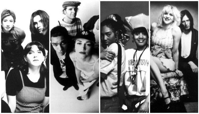 90s feminist albums | 1990s alternative music | Alternative Press