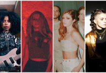 2010s alternative female vocalists | Women in alternative music