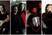 Successful alternative debut albums | Breakout alternative records