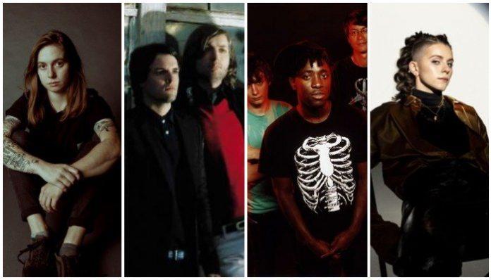 Successful alternative debut albums | Breakout alternative records